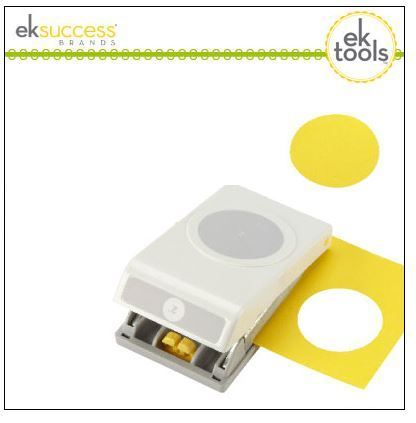 ek success Kreisstanzer 2 inch (5,1cm)